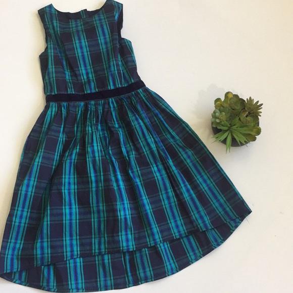 Nautica Other - Nautica Girls Plaid Dress